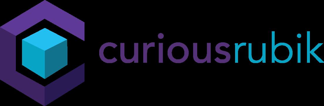 CuriousRubik PNG